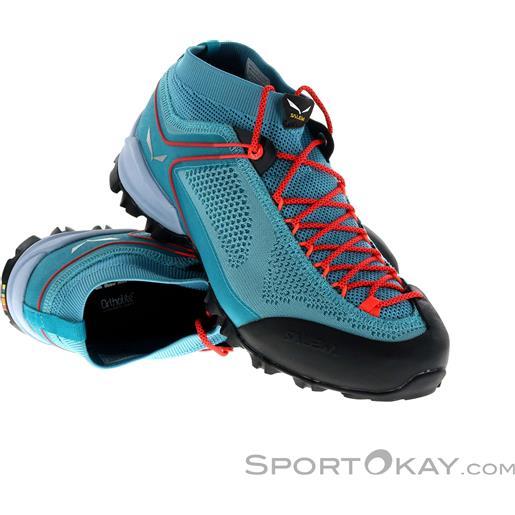 Salewa mt alpenviolet donna scarpe da escursionismo