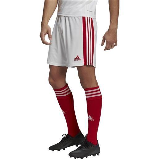 Adidas squadra 21 short pantaloncino allenamento uomo