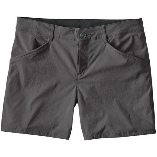 Patagonia w's quandary shorts - 5'' pantaloni corti donna