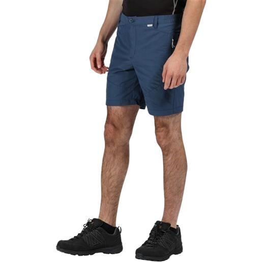 Regatta highton shorts mid pantalone outdoor uomo