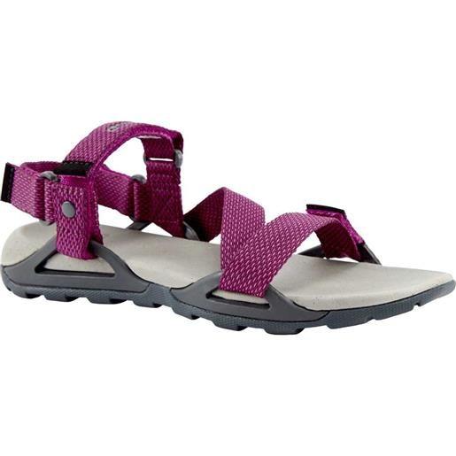 Craghoppers sandali locke eu 36 charcl/rasp