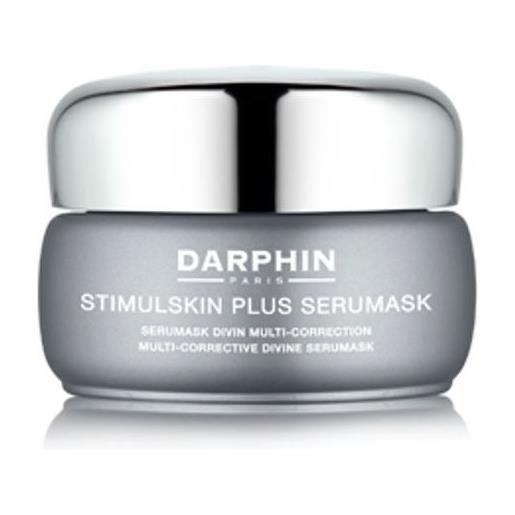 Darphin div. Estee lauder Darphin stimulskin plus multicorrective divine serumask 50 ml