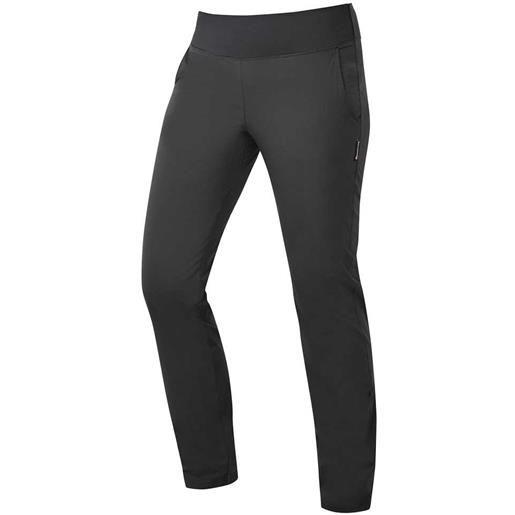 Montane pantaloni tucana short 34 black