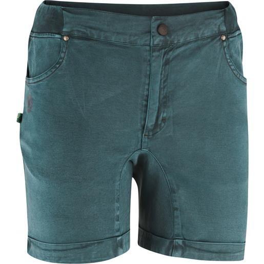 Edelrid wo kamikaze shorts pantaloni corti donna