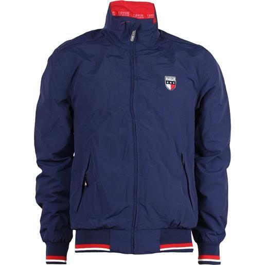 Coveri Collection giacca antivento uomo modello sailing