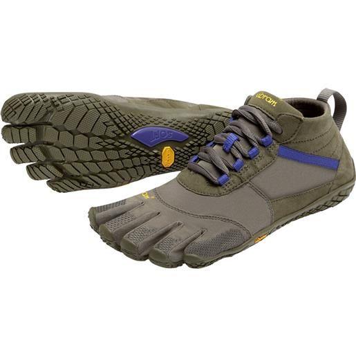 VIBRAM FIVE FINGERS vibram v trek wms scarpa hiking donna