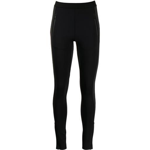 3.1 Phillip Lim leggings everyday - nero
