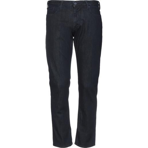 EMPORIO ARMANI - pantaloni jeans