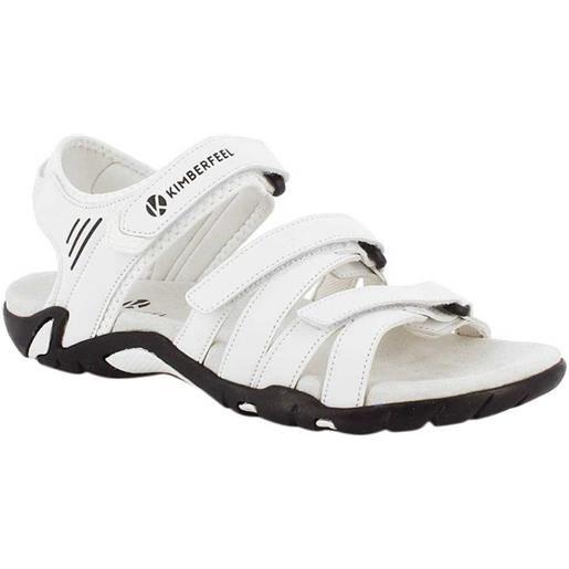 Kimberfeel sandali dana eu 36 white