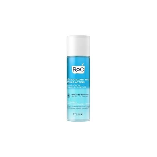 Roc detergenza viso struccanti e detergenti 125 ml