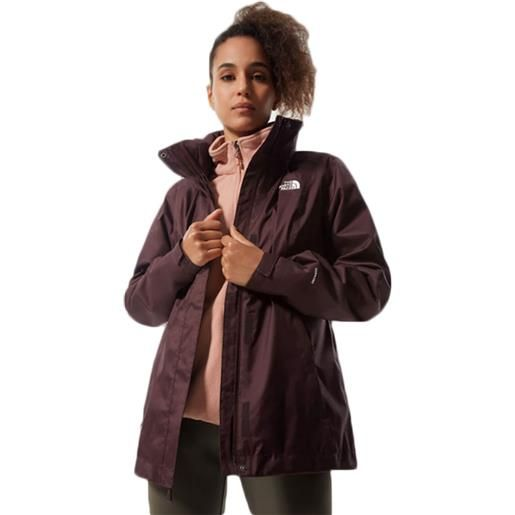 The North Face giubbotto The North Face evolve ii