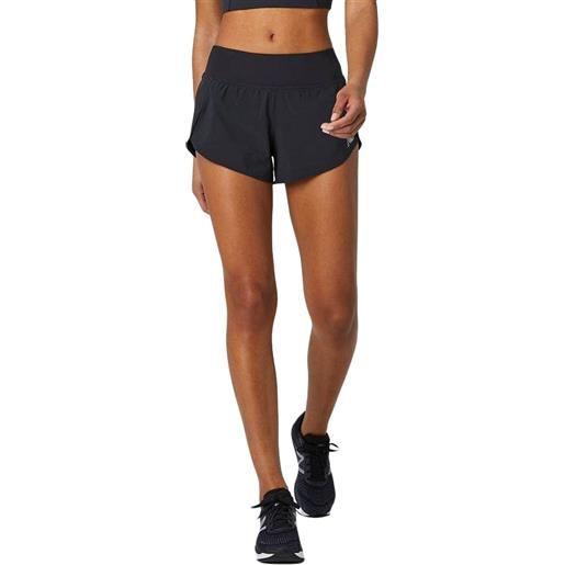 New balance impact run 3 inch shorts running donna