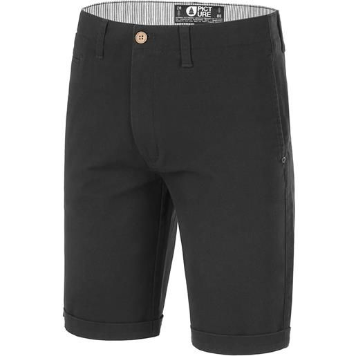 Picture wise shorts
