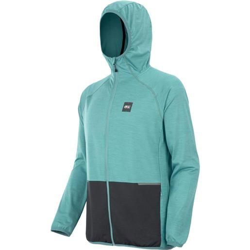 Picture shari tech hoodie