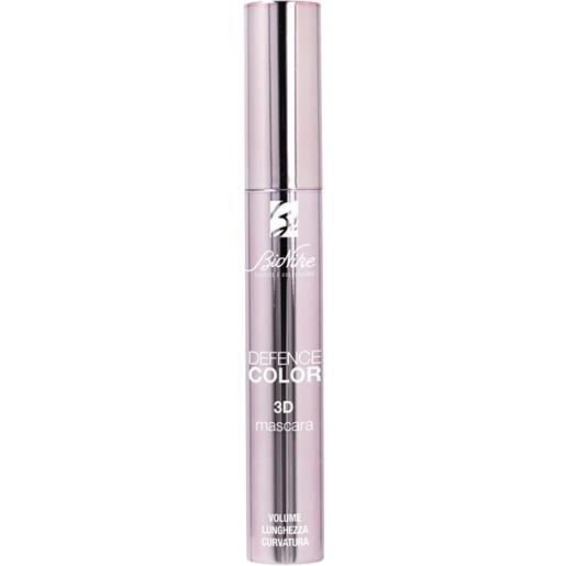 I.C.I.M. (BIONIKE) INTERNATION defence color 3d waterproof mascara 11 ml