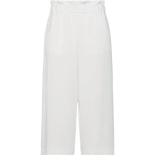 COLLECTION PRIVĒE? - pantaloni cropped