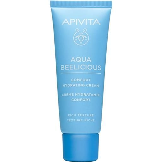 APIVITA SA apivita crema comfort idratante texture ricca 40ml