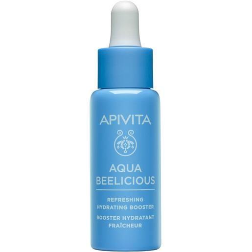 APIVITA SA apivita aqua beelicious booster idratante rinfrescante 30ml