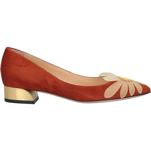 CHARLOTTE OLYMPIA - decolletes
