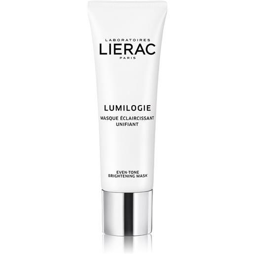 LIERAC (LABORATOIRE NATIVE IT) lierac lumilogie masque 50ml