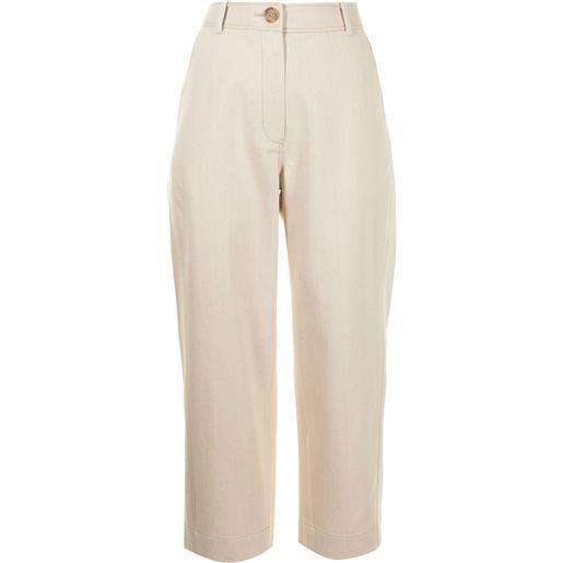 Rejina Pyo jeans affusolati - toni neutri