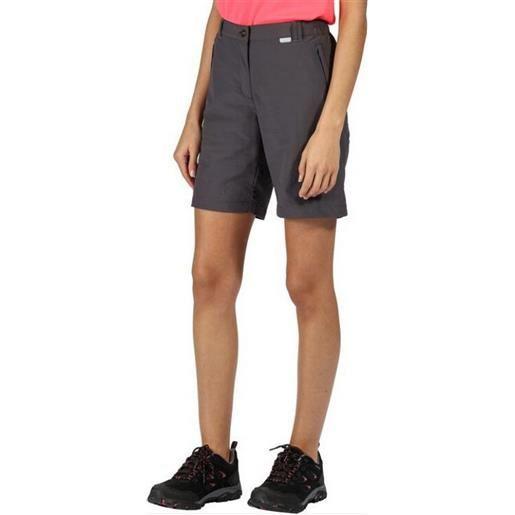 Regatta womens' chaska shorts ii pantaloni corti donna