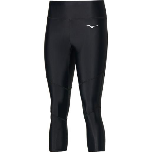 MIZUNO leggings core 3/4 donna