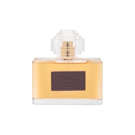 Loewe aura Loewe floral eau de parfum da donna 120 ml