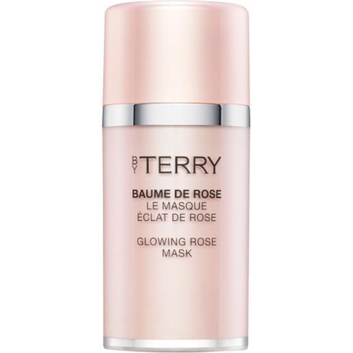 by Terry baume de rose - le masque eclat de rose 50 ml