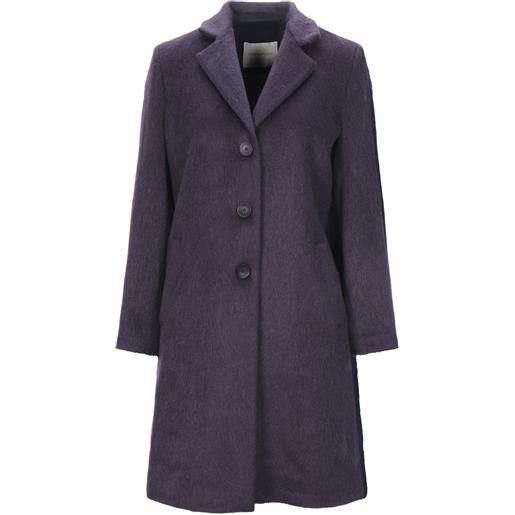 ROSSOPURO - cappotti