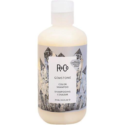 R+Co gemstone color shampoo 241 ml