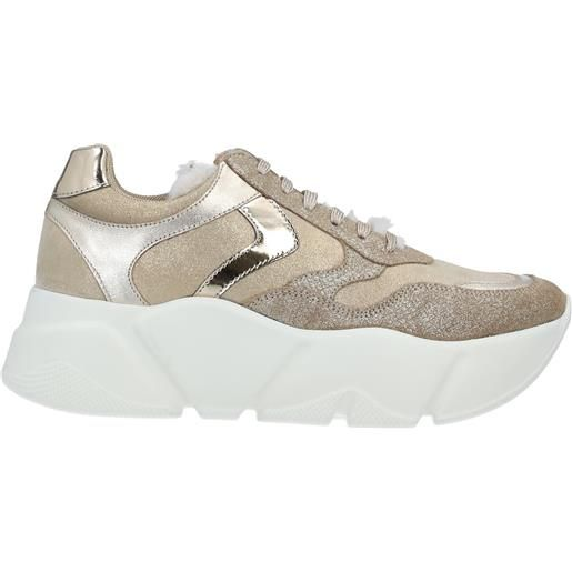 Voile blanche - sneakers