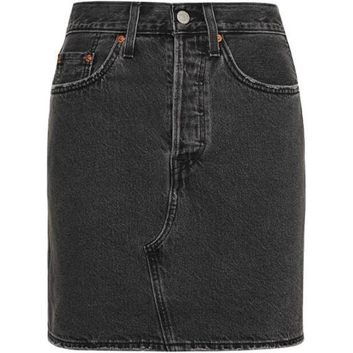LEVI'S LEVI'S hr decon iconic bfly skirt - disponibili solo taglie: 26 29 27 30 28 25