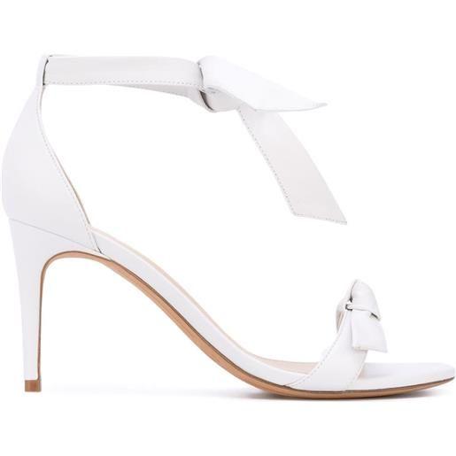 Alexandre Birman sandali 'patty' - bianco