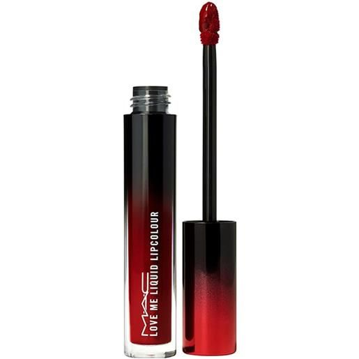 MAC e for effortless love me liquid lipcolor rossetto 3.1 ml