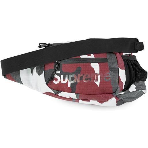 Supreme borsa a spalla - rosso