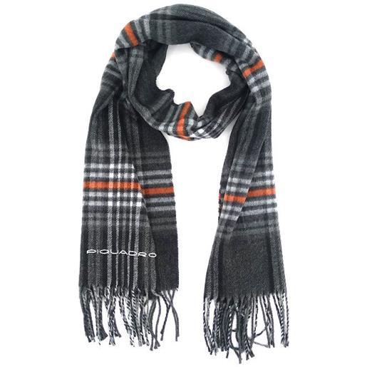 PIQUADRO sciarpa scozzese