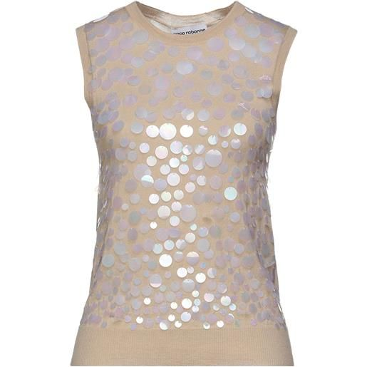 PACO RABANNE - pullover