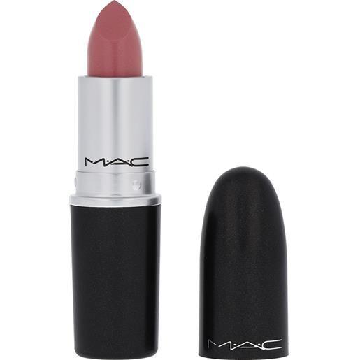 MAC cremesheen lipstick 216 peach blossom rossetto