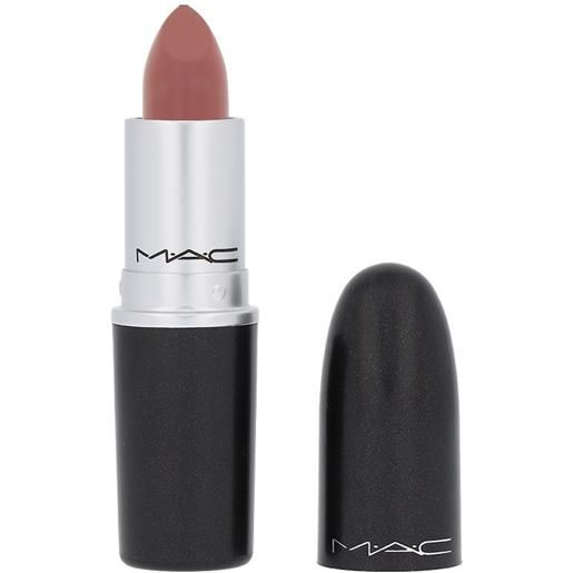 MAC amplified crème lipstick 101 blankety rossetto