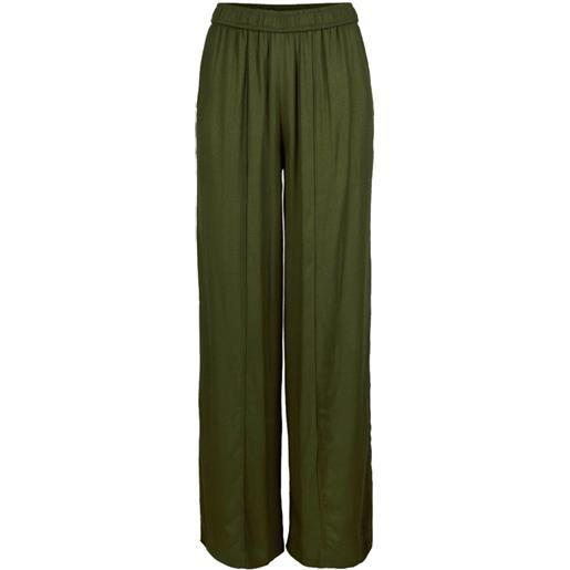 O'neill essentials wide leg pants