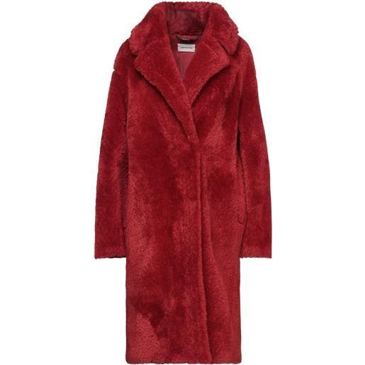 Jan mayen - teddy coat