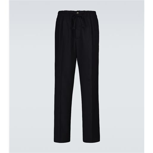 Nanushka pantaloni nile