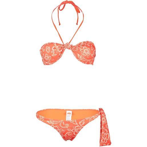 SUNDEK bikini fascia napili donna
