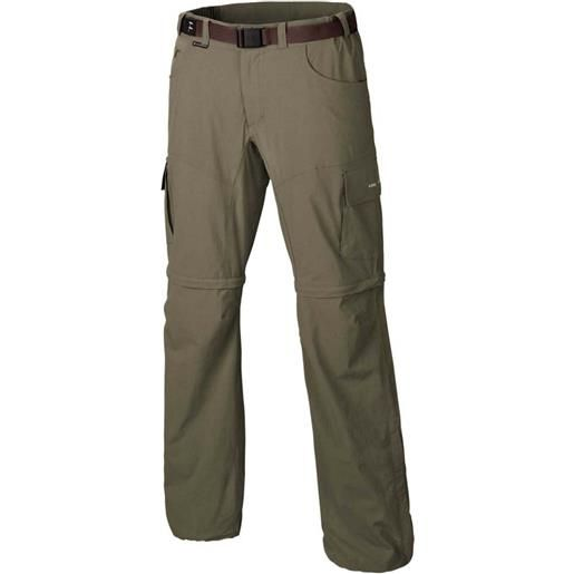 Ferrino pantaloni ushuaia 48 iron brown