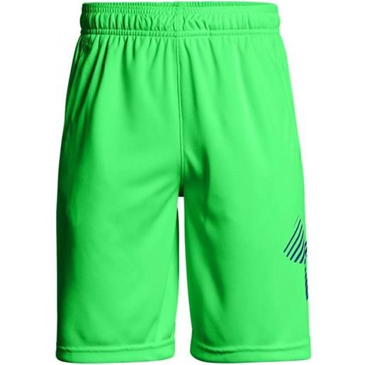 Under armour renegade solid short shorts ragazzo