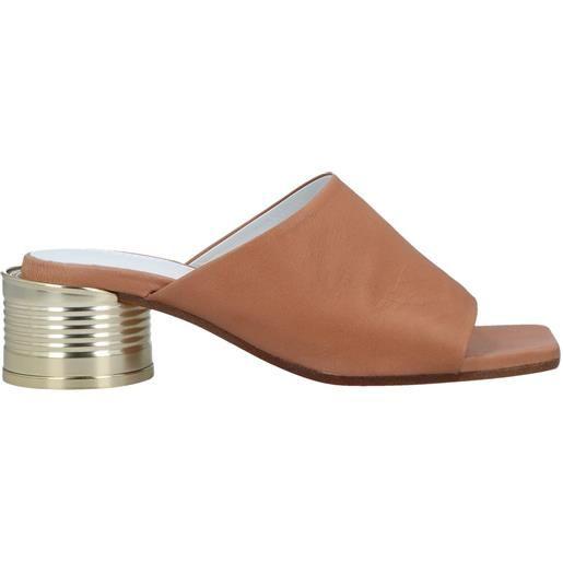 MM6 MAISON MARGIELA - sandali