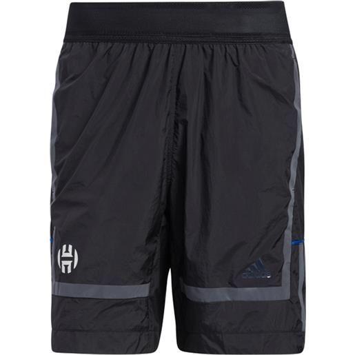 Adidas short harden nxt uomo nero