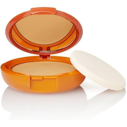 Ist. Ganassini rilastil sun ppt 50+ compatto beige nuova formula 10 ml