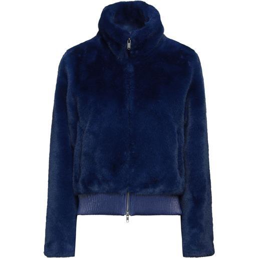 BOMBOOGIE - teddy coat